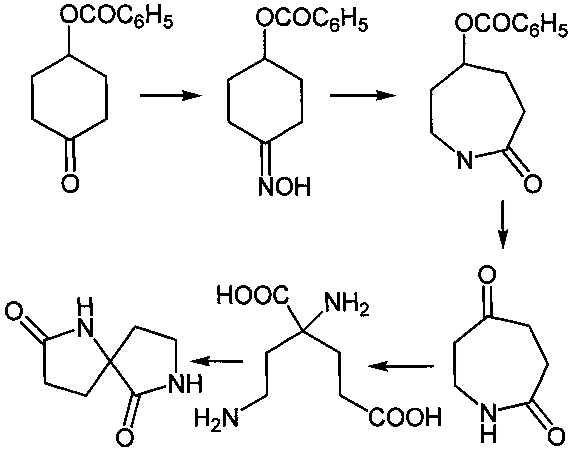 Способ получения 4-ароил-3-гидрокси-1-(2-гидроксифенил)-8-тиоксо-1,7-диазаспиро[4.4]нон-3-ен-2,6-дионов