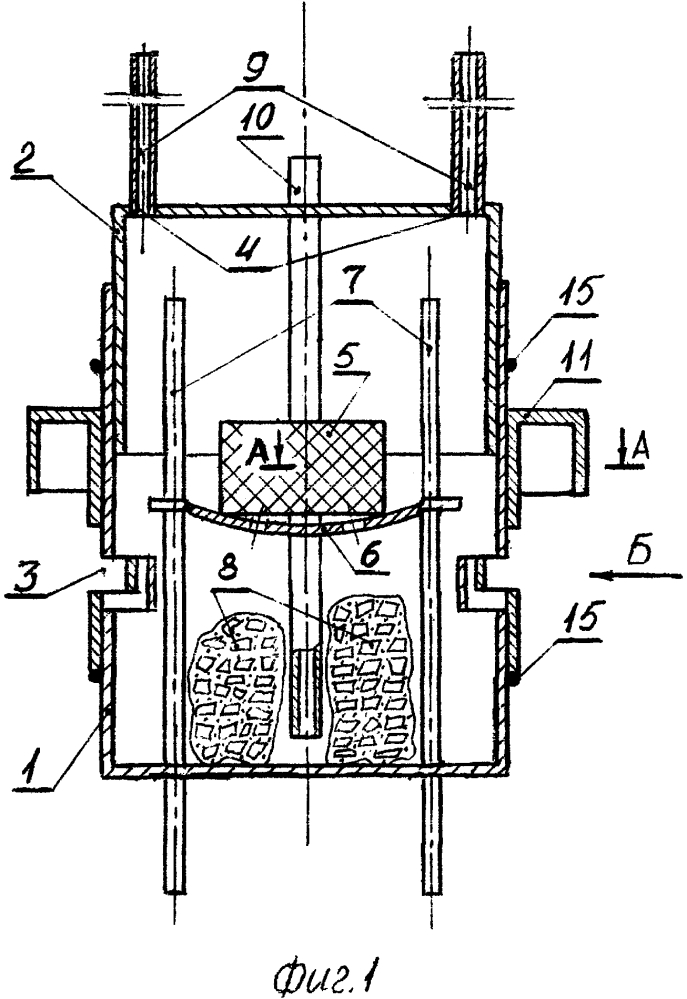 Дозатор для бачка унитаза (варианты)