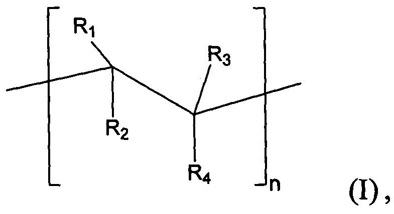 Противотурбулентная присадка с антикоррозионными свойствами