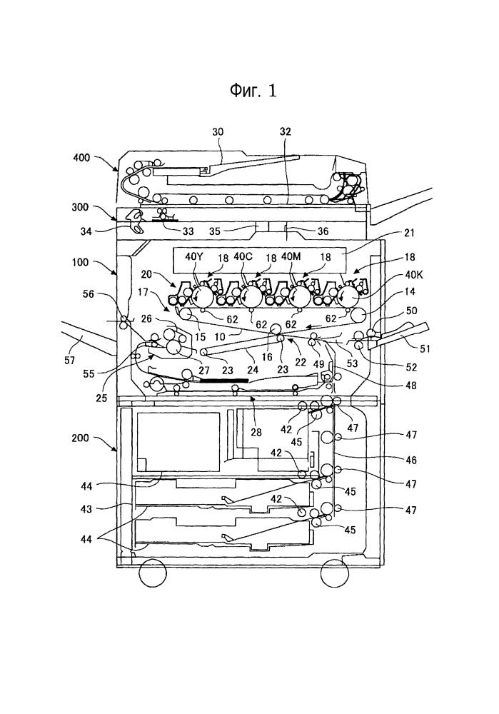 Тонер, устройство для формирования изображения, технологический картридж и проявитель