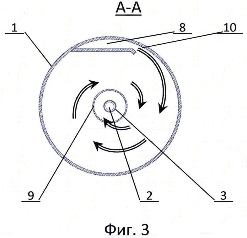 Устройство для обработки жидкостей ультрафиолетовым излучением