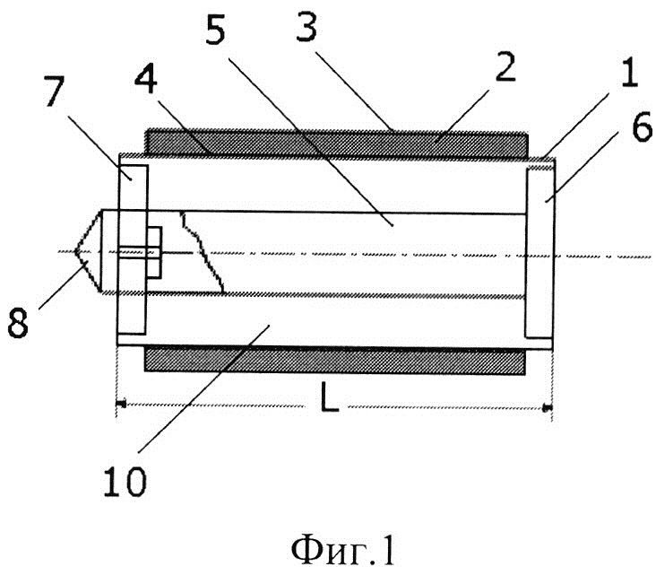Комбинированный глушитель шума