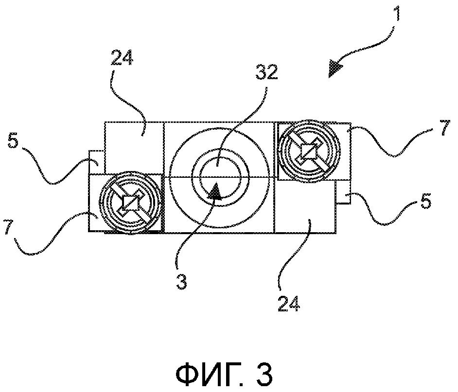 Модуль штекерного соединителя