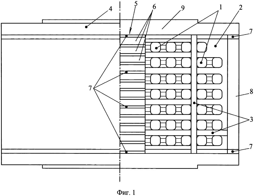 Сглаживающий реактор фильтр-устройства железнодорожной тяговой подстанции