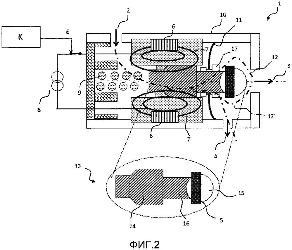 Исполнительное устройство с электрическим приводом, включающее в себя термостатическую функцию, клапан