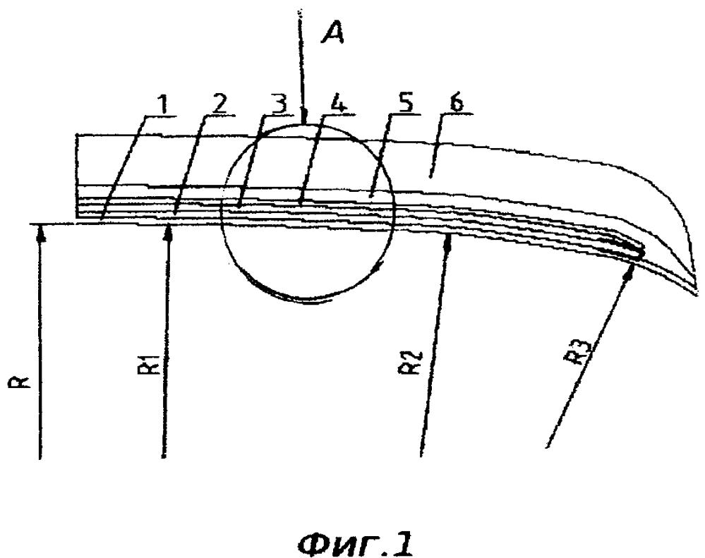 Способ конструирования съемного протектора для пневматической шины и съемный протектор для пневматической шины, полученный в соответствии с этим способом
