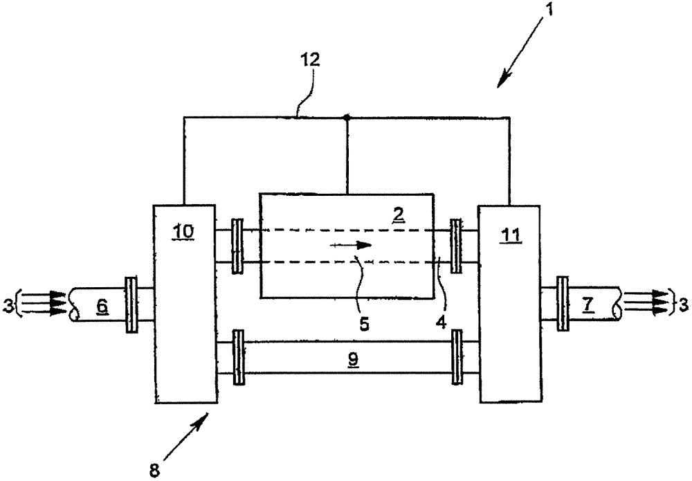 Способ калибровки ядерно-магнитного расходомера