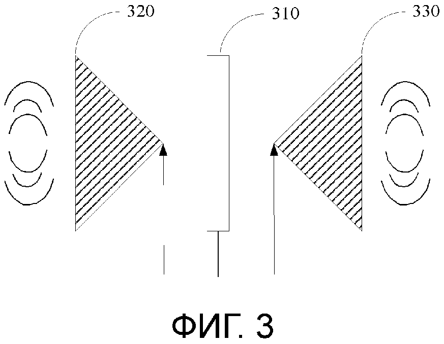Полнодуплексная антенна и мобильный терминал