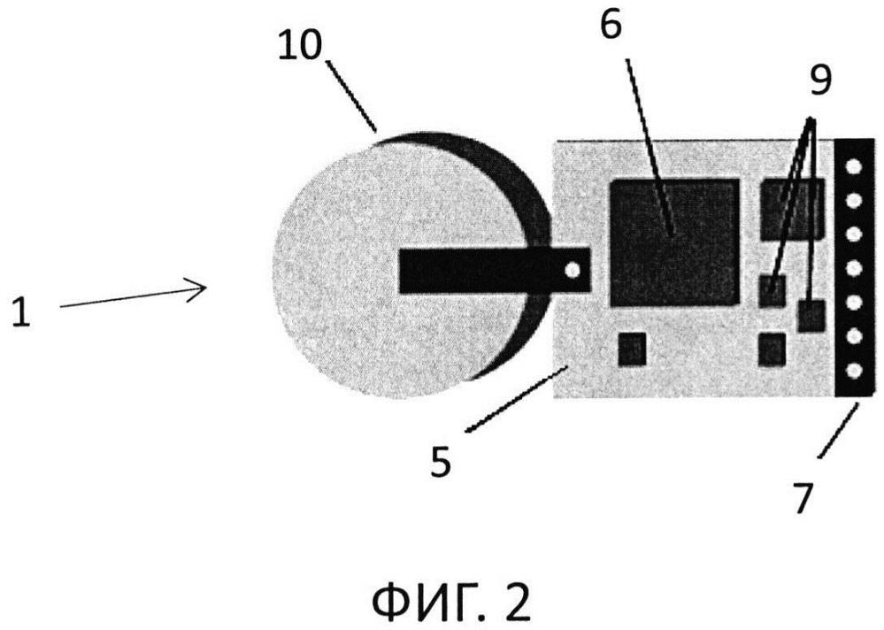Способ диагностики наличий подвижности нижней челюсти и устройство для его реализации