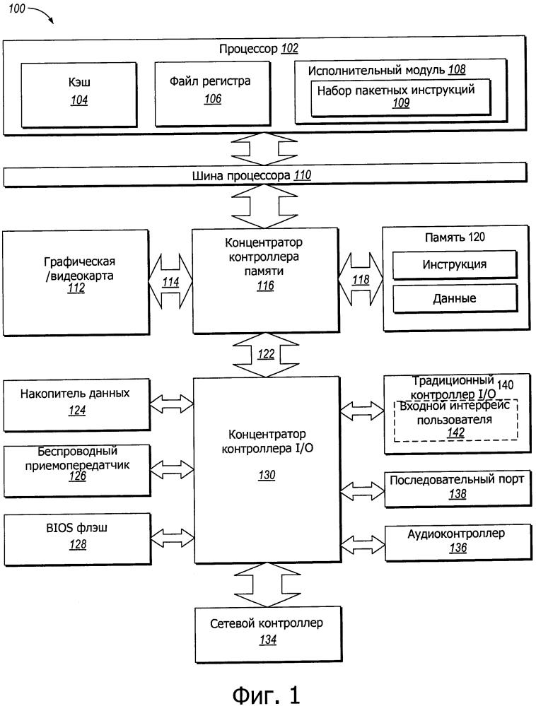 Системы и способы отслеживания флага в операциях устранения перемещения