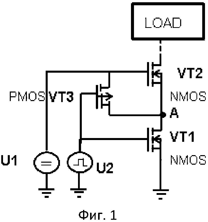 Высокочастотный переключатель для компактного модуля преобразователя энергии