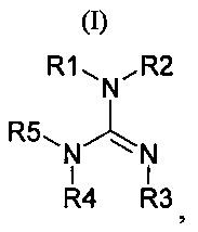 Фенольная добавка для композиции электроосаждаемого покрытия, содержащей циклический гуанидин