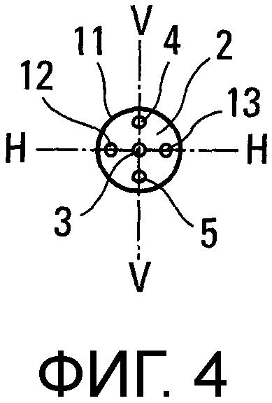 Способ и устройство для измерения угла атаки и скольжения воздушного судна