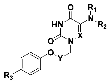 Новые пиримидиновые ингибиторы репликации аденовируса человека