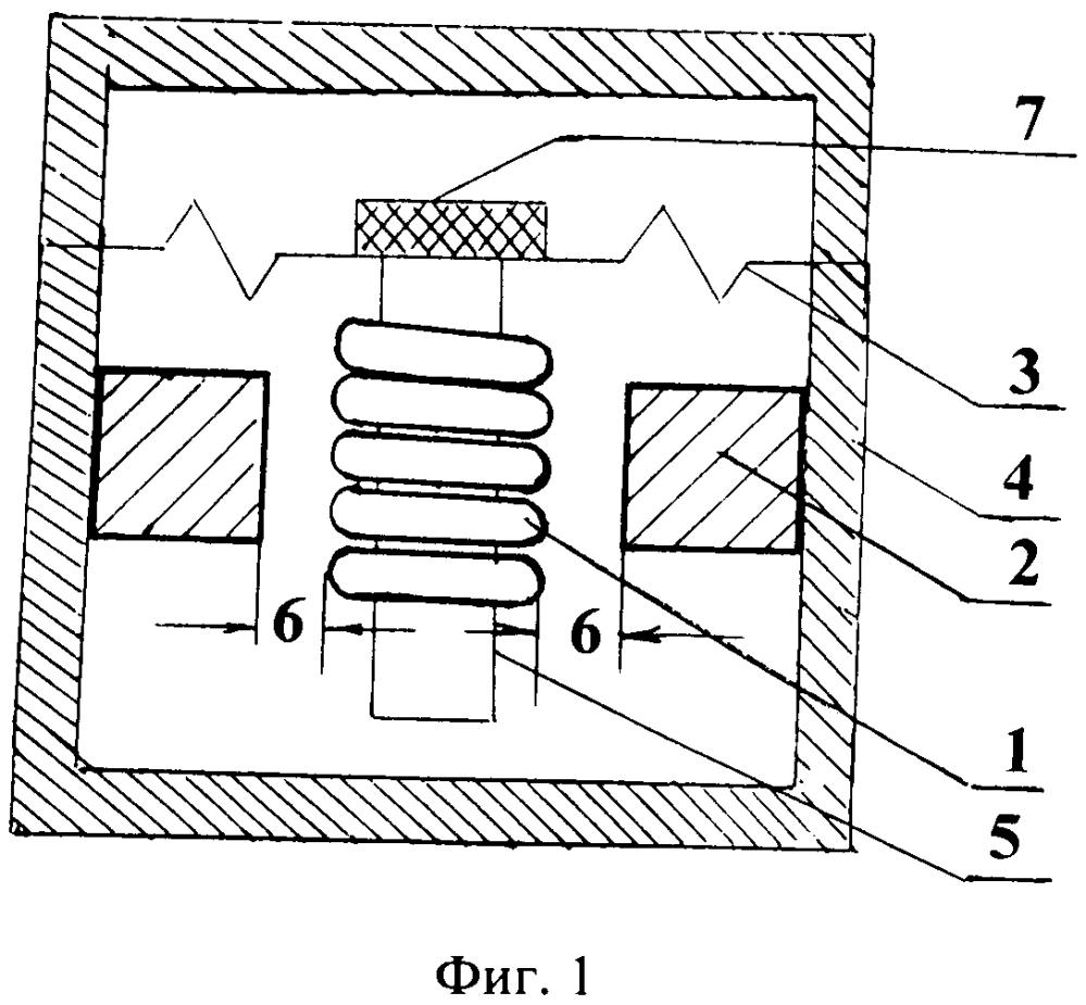 Способ получения электрической энергии во время движения железнодорожных объектов и автономный вибрационный источник электропитания автоматики железнодорожного транспорта
