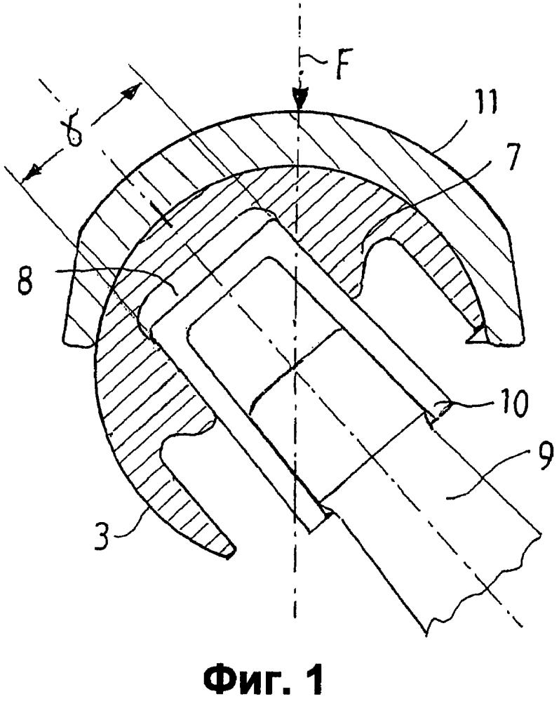 Способ проверки керамических шаровидных головок для протезов тазобедренного сустава