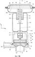 Гидравлический механизм для клапанов