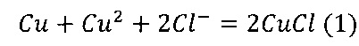 Способ приготовления чистого электролита cuso4  из многокомпонентных растворов и его регенерация при получении катодной меди электролизом с нерастворимым анодом