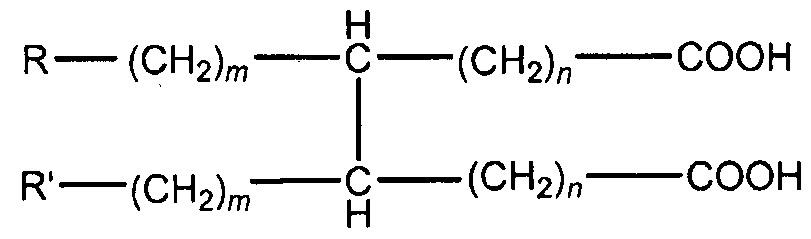 Клеи, склеивающие при надавливании, на основе растительного масла