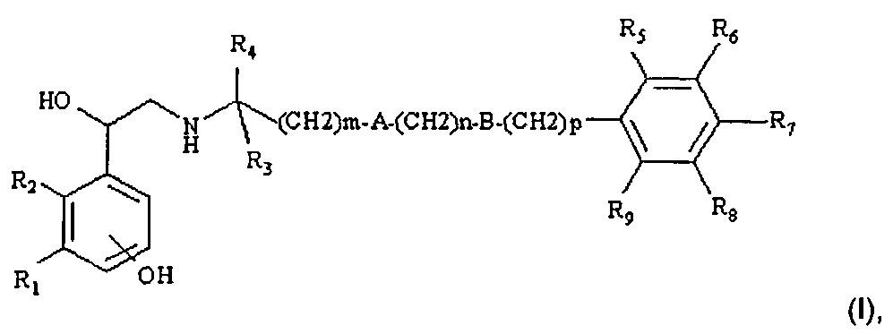 Кристаллические микрочастицы бета-агониста, покрытые жирной кислотой