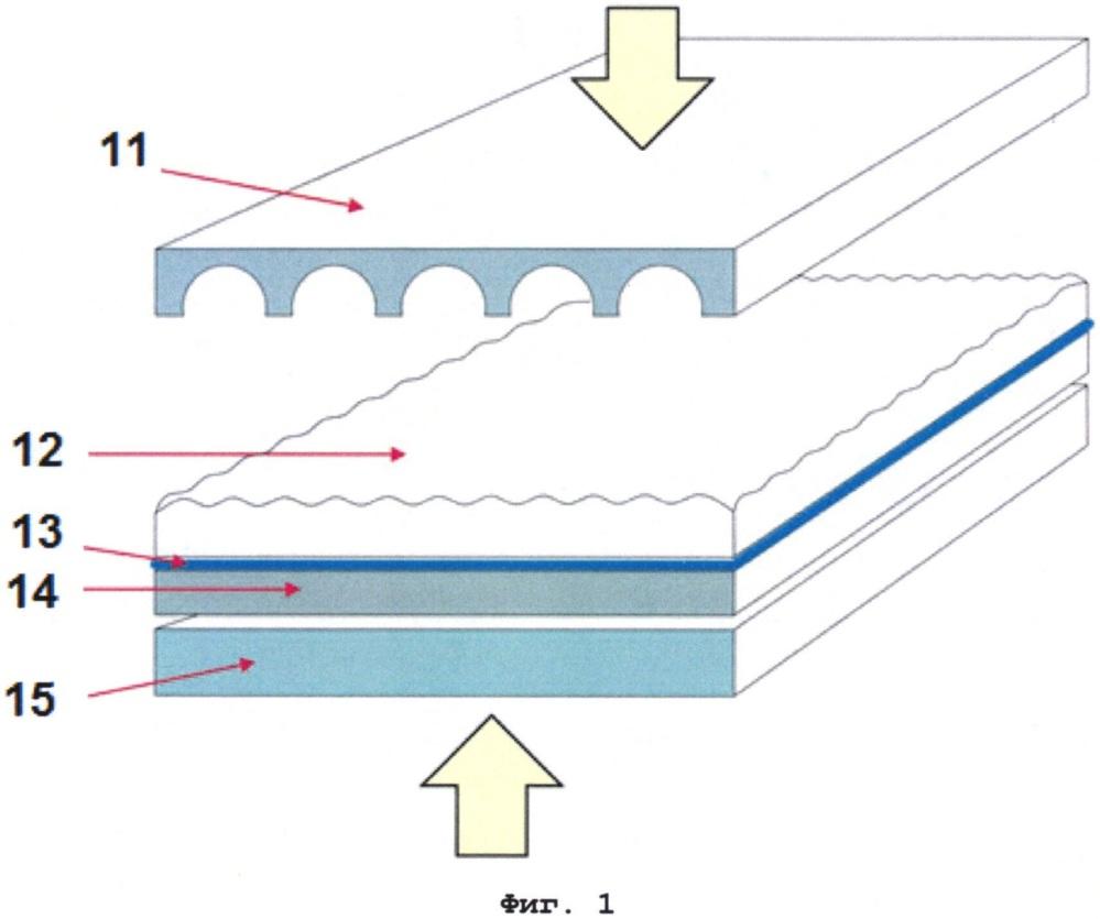 Устройство для формирования динамического изображения и способ его получения