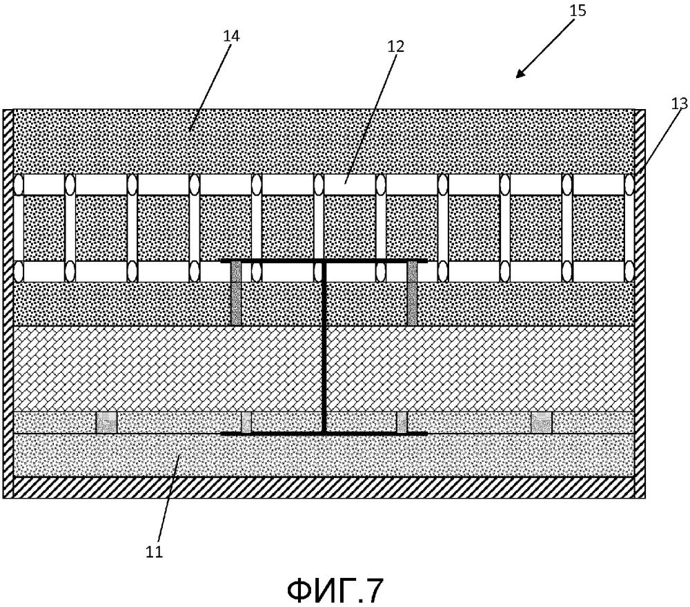 способ изготовления бетонной конструкции предварительно
