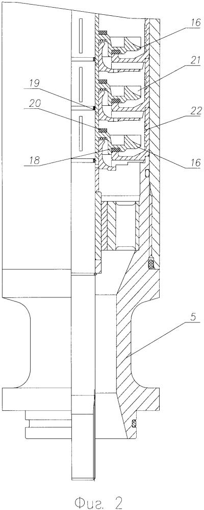 Способ для эксплуатации скважин и устройства для его реализации