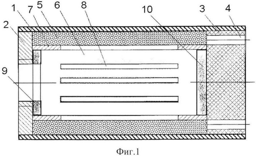 Глушитель шума для чулочно-носочного автомата с пневматической оттяжкой изделий