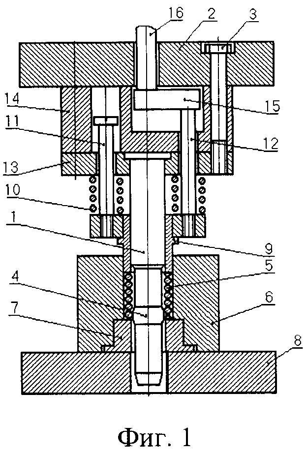 Способ упрочнения винтовых цилиндрических пружин