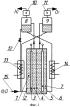 Электролизер и каскад электролизеров