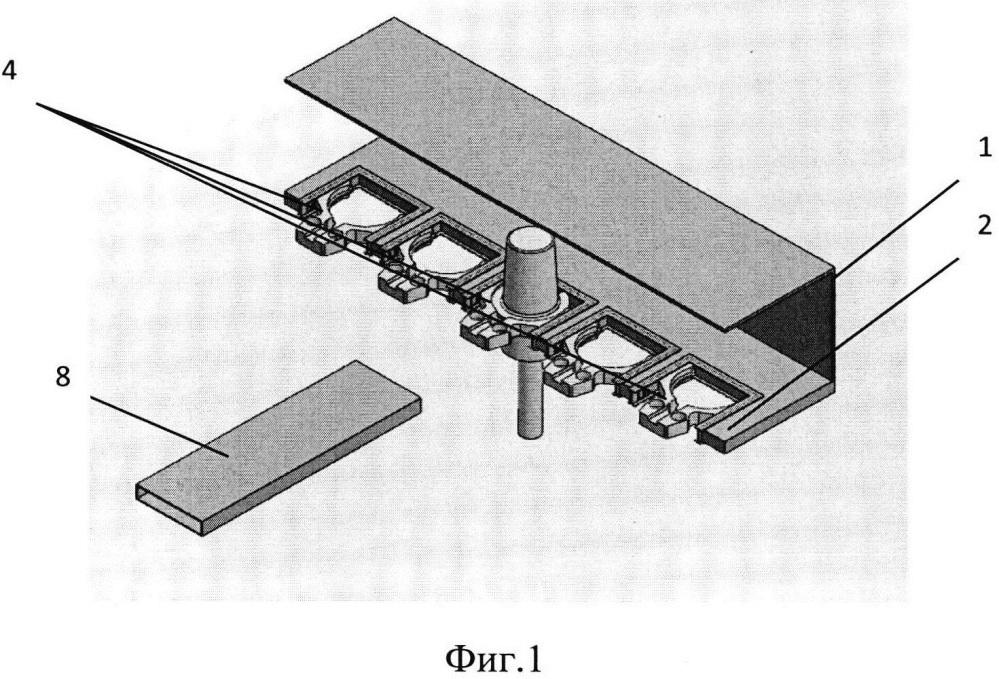 Устройство для автоматической смены инструментов