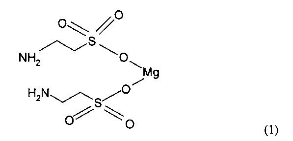 Применение соединения магния, обладающего гепатопротекторной активностью, для лечения алкогольного и лекарственного гепатита