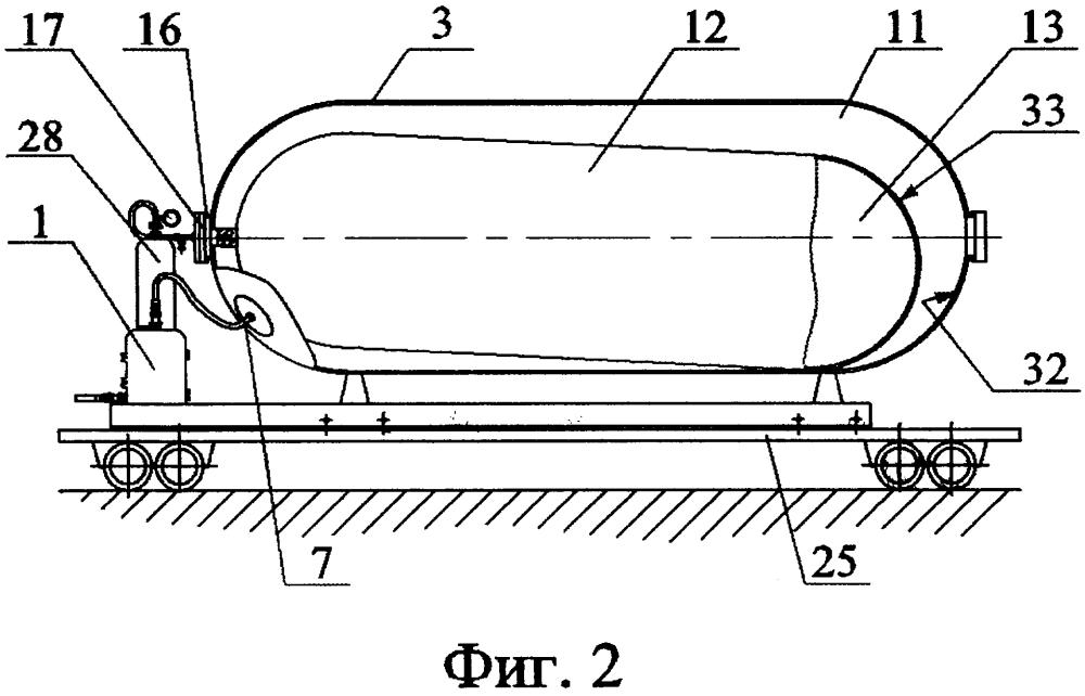Способ поддержания влажностного режима во внутренней полости транспортируемого изделия и устройство для его осуществления