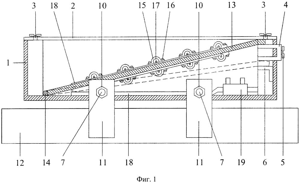 Измерительный орган для токовой защиты кабельных линий