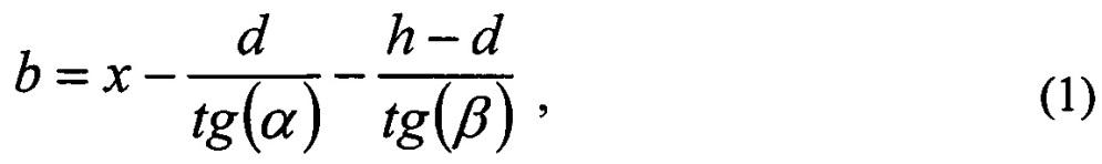Статическое устройство для определения распределения интенсивности поля инфракрасной поверхностной электромагнитной волны вдоль её трека
