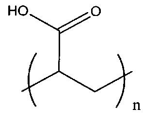 Стабильные полиакриловые кислоты, их изготовление и их применение
