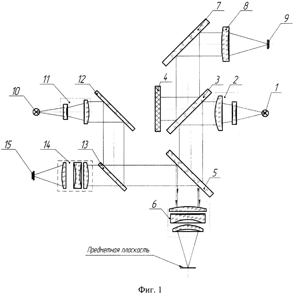 Лазерный автоколлимационный микроскоп