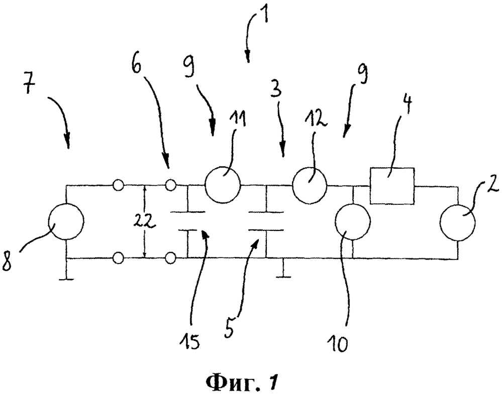 Сервопривод, сервоприводная установка, способ эксплуатации сервопривода и способ эксплуатации сервоприводной установки