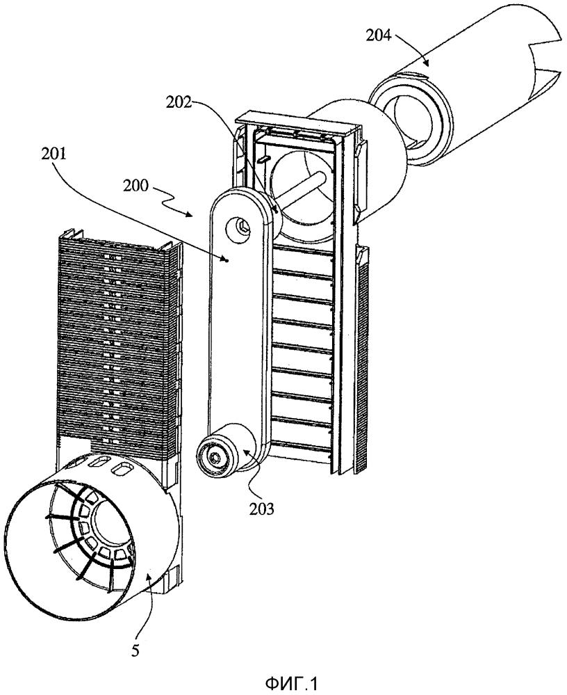 Электрически изолирующая оболочка, электрически изолирующее устройство, содержащее такую изолирующую оболочку, и соответствующая распределительная панель