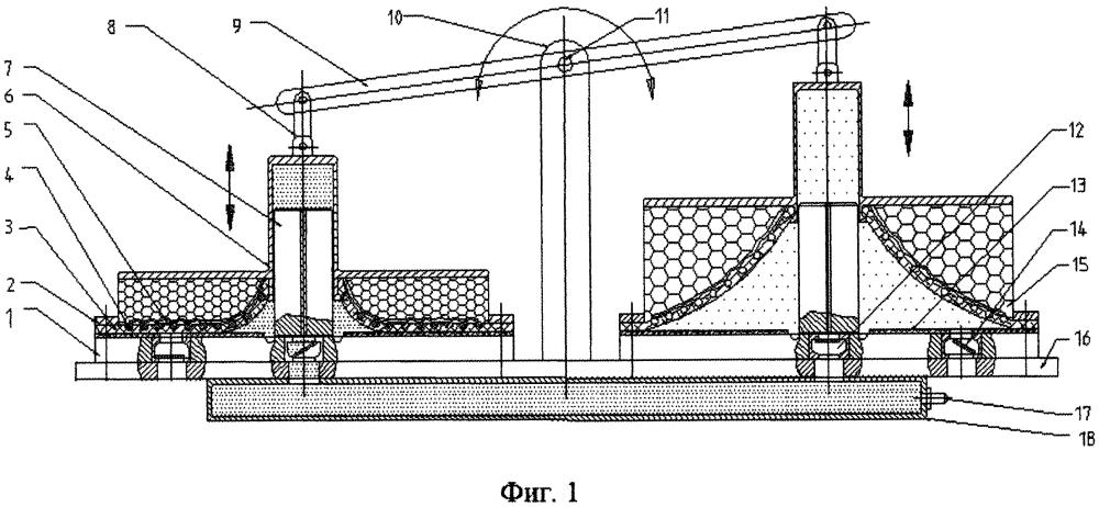 Мембранная компрессорная установка