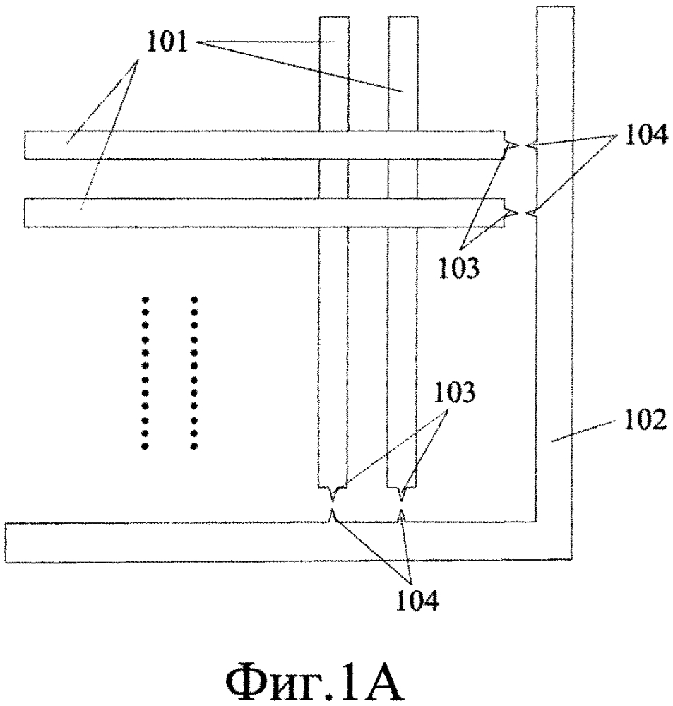 Схема сенсорного ввода со структурой защиты от статического электричества и сенсорная панель