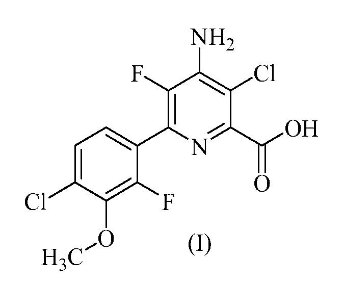 Гербицидные композиции, содержащие 4-амино-3-хлор-5-фтор-6-(4-хлор-2-фтор-3-метоксифенил)пиридин-2-карбоновую кислоту или ее производное и галосульфурон, пиразосульфурон и эспрокарб