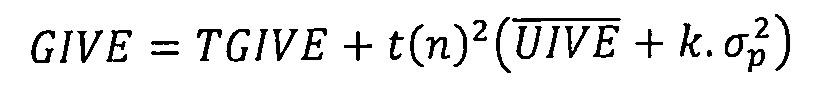 Способ и система определения погрешности оценки времени прохождения ионосферы