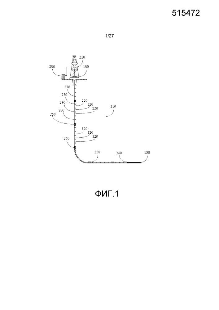 Высокоскоростная сеть скважинных датчиков и телеметрии