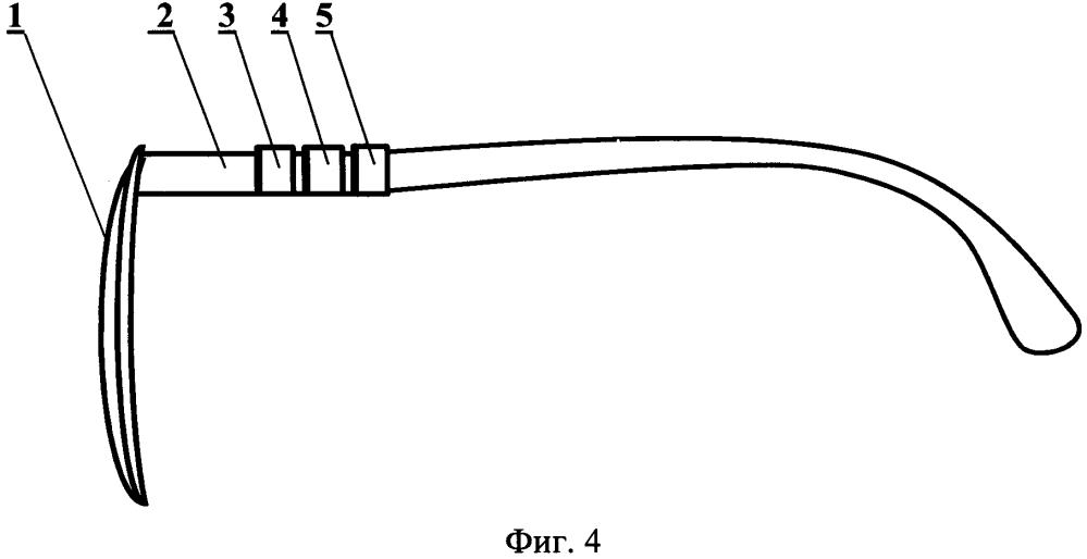 Устройство оптической коррекции и тренировки зрения