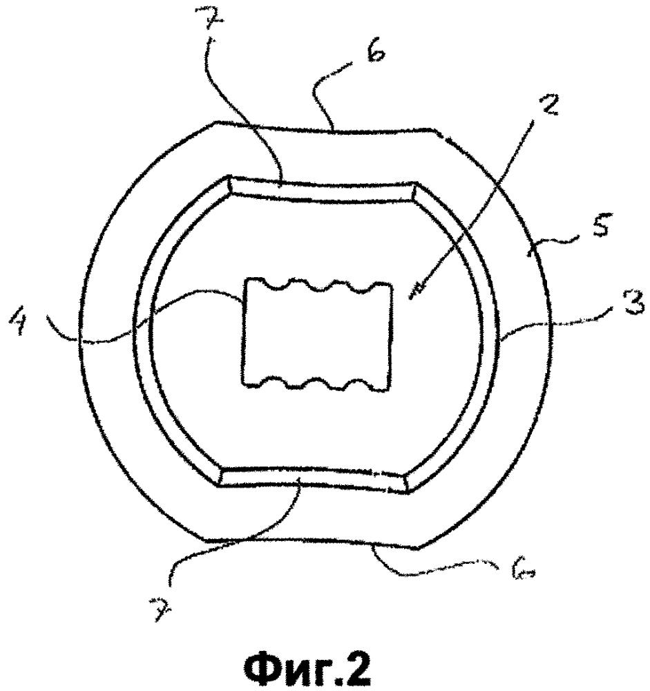 Шип для шипованной шины и шипованная шина