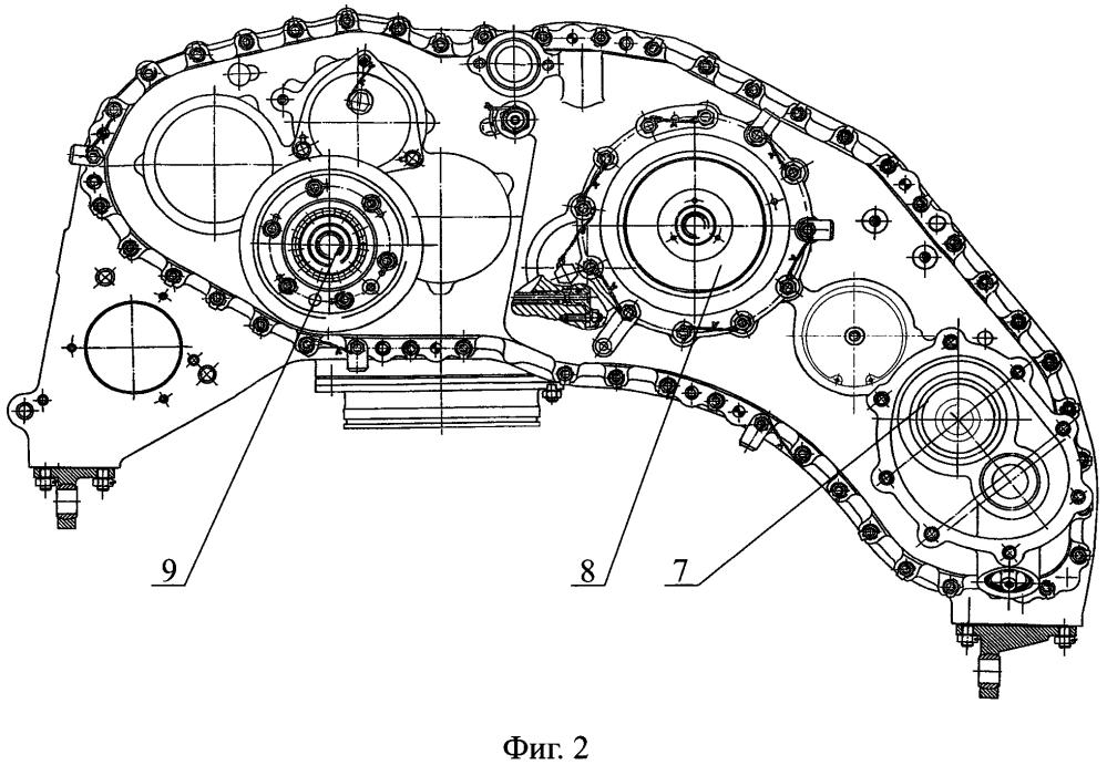 Способ работы коробки двигательных агрегатов (кда) двухвального двухконтурного турбореактивного двигателя (трд) и кда, работающая этим способом; способ работы насоса-регулятора кда трд и насос-регулятор, работающий этим способом; способ работы форсажного насоса кда трд -и форсажный насос, работающий этим способом; способ работы суфлёра центробежного кда трд и суфлёр центробежный, работающий этим способом