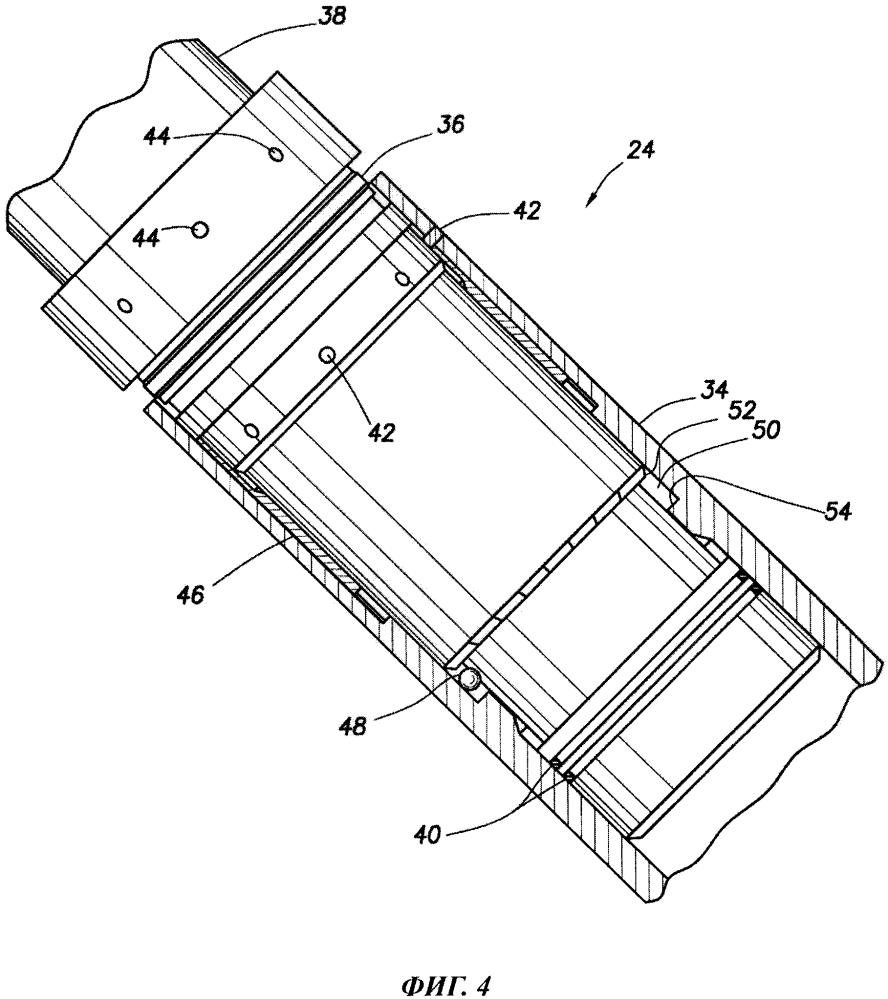 Ориентация подземных скважинных инструментов