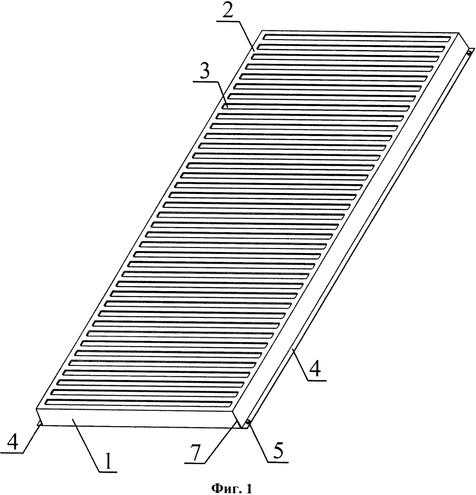Облицовочная фасадная кассета и способ ее производства
