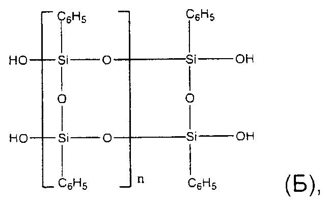 Способ получения силоксановых блоксополимеров